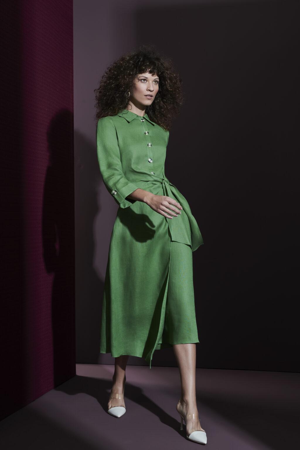 Fedra - Perfect Harmony Dress