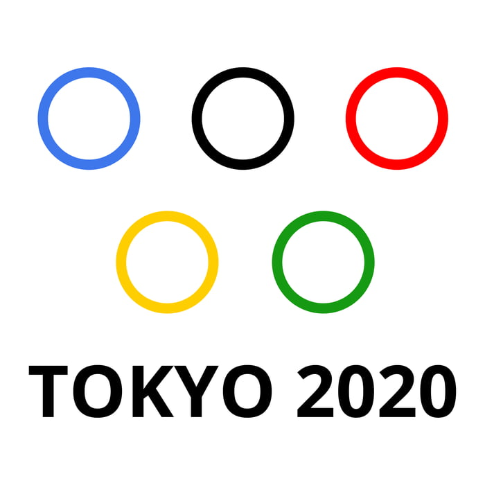 Covid-19 Meme - Olympic Games