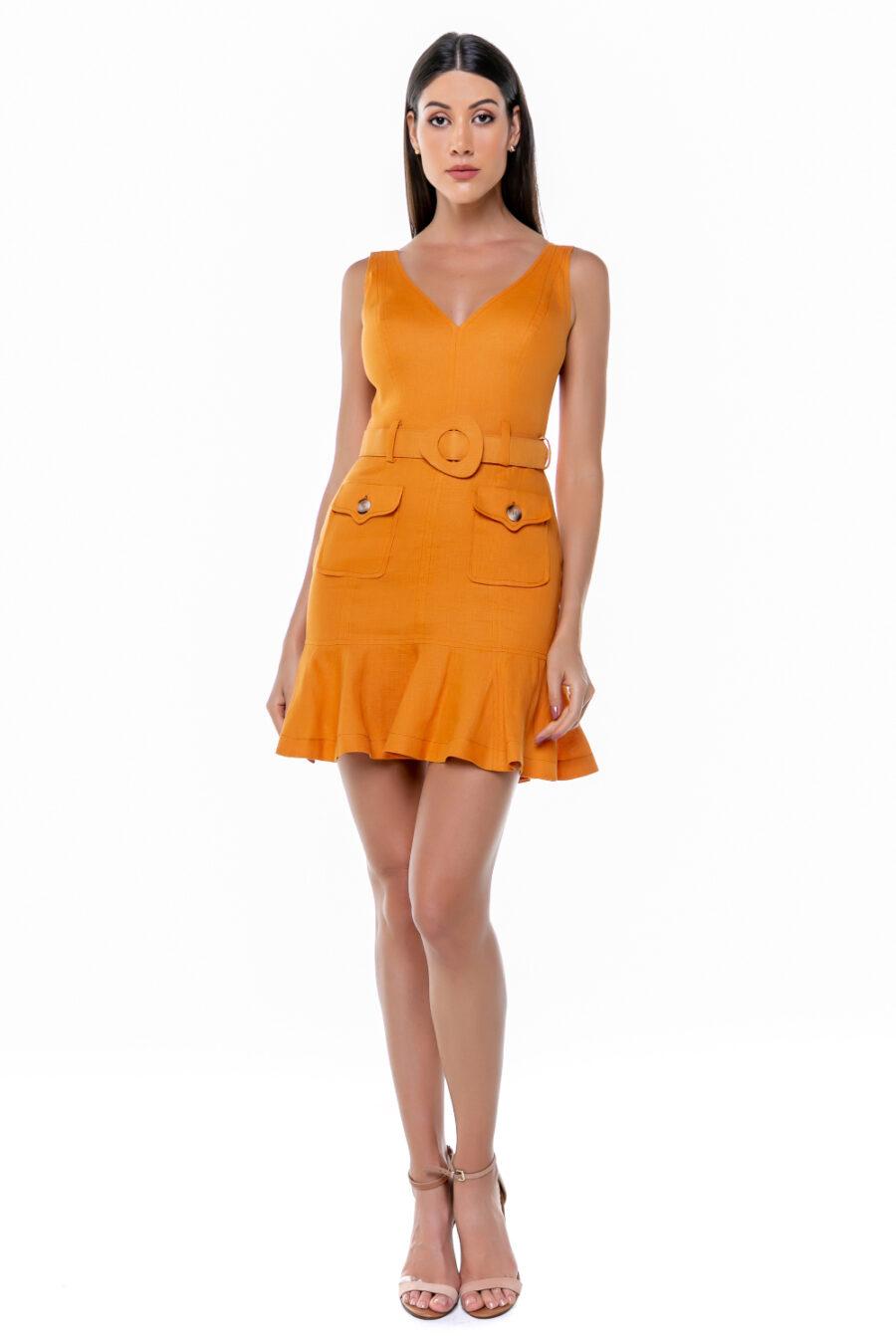 """""""Charmed"""" Dress by Fedra"""